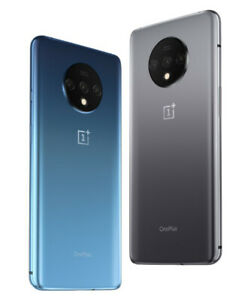 OnePlus 7T - 128GB -  Blue Gray (T-Mobile ) A unlocked Excellent