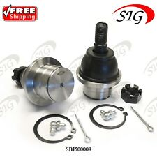 2Pcs JPN Replacement Front Pair Lower Ball Joints Kit fits Ford F-150 2009-2014
