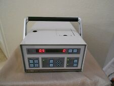 Met One A2408 1 115 1 Portable Laser Particle Counter Tested Amp Clean