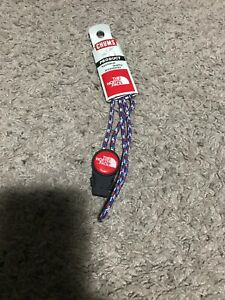 """The North Face Chums  16"""" , Cord , lanyard"""