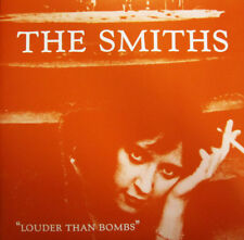 The Smiths - Louder Than Bombs - 2 x 180 Gram Vinyl LP *NEW & SEALED*
