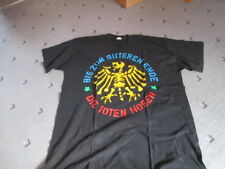 abb6ea3fc58f8 Toten Hosen bis zum Bitteren Ende in T-Shirts für Musikfans günstig ...