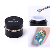 5ml BORN PRETTY Transparent UV Gel Polish Stick Rhinestones Nail Art Tools Decor