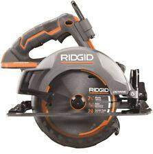 Ridgid R8654B 18V Octane Brushless Cordless 7-1/4 in. Circular Saw (Tool-Only)