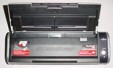 Fujitsu ScanSnap Color Image Scanner Model S300, Portable, Sheetfed, Gently used