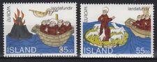 CEPT: ** edizione Island 1994 post-fresco guardare acquistare e (y182#1)