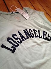 "short sleeved ""los angeles"" shirt"