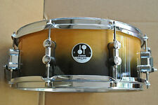 ADD this SONOR 2007 SERIES NATURAL FADE SNARE DRUM to YOUR DRUM SET! #A122