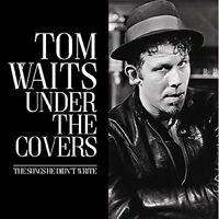 Tom Waits : Under the Covers CD (2017) ***NEW*** FREE Shipping, Save £s