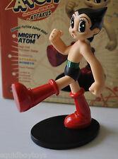 ASTRO BOY - MIGHTY ATOM Statue ATTAKUS / BOMBYX limited to 2000 OZAMU TEZUKA