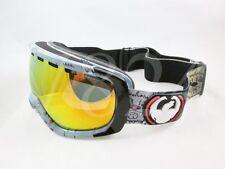 DRAGON Snow Goggle ROGUE DAP TWS / Red Ionized 722-2910