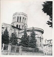 SAINT-LIZIER c. 1935 -  L'Église  Ariège Div 4471