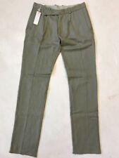 Diesel Stonewashed Regular Jeans for Men