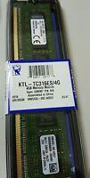 Kingston 4GB DDR3-1600 CL11 (KTL-TC316ES/4G) # 1.2