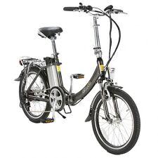Elektro Faltrad Klapprad E-Bike Elektrofahrrad Shimano Kettenschaltung