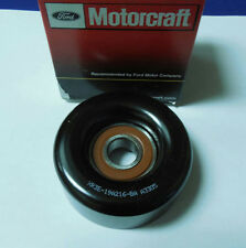 Ford Mustang GT Crown Victoria Town Car 4.6 Idler Pulley Smooth Motorcraft YS245