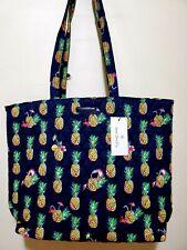 NWT VERA Bradley  * TOUCAN PARTY * Essential Tote / shoulder shopper bag