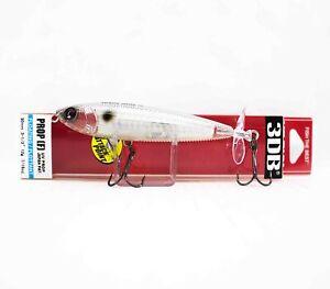 Yo Zuri Duel 3DB Prop 90 mm Floating Lure R1107-PGSH (4901)