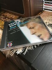DAVID BOWIE Fame And Fashion CD RCA PCD1-4919 Japan For USA BLUE RING