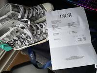Dior oblique B23 taille 38