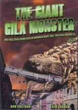 NEW - The Giant Gila Monster ( DVD , 2005 ) - Free Shipping