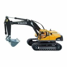Machines de construction miniatures excavateurs Volvo