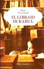 Il libraio di Kabul. di Åsne Seierstad - Ed. BUR