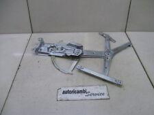 OPEL ASTRA 1.6 BENZ 5M 85KW (2009) RICAMBIO SISTEMA ALZACRISTALLI ANTERIORE DEST