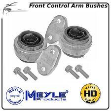 BMW E46 3 Series Z4 Meyle HD Front Control Arm Wishbone Bushes 3003112604HD