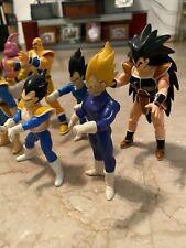 dragon ball z action figures bandai