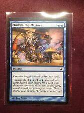 Muddle the Mixture   VO   -  MTG Magic (EX)