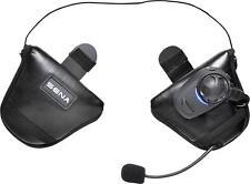 SENA SPH10H-FM W/BUILT-IN FM TUNER FOR HALF HELMETS SINGLE PACK SPH10H-FM-01