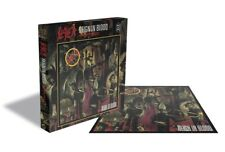Slayer 'Reign In Blood' 500 Piece Jigsaw Puzzle - NEW