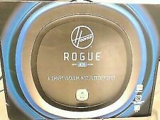 Hoover BH70970 Rogue 970 App-Controlled Self Charging Robot Vacuum - Black