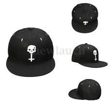 Markenlose Hüte und Mützen im Baseball Cap-Stil aus Polyester