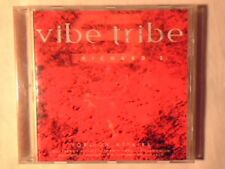 VIBE TRIBE feat. RICHARD S. Foreign affairs cd BILL EVANS COME NUOVO LIKE NEW!!!