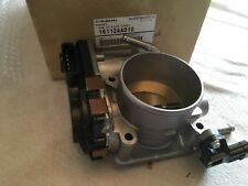 GENUINE NEW SUBARU FORESTER 2.5L ELECTRIC THROTTLE CHAMBER 2.5L