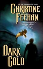 Dark Gold (The Carpathians (Dark) Series, Book 3) by Feehan, Christine