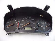 OEM 2001 Honda Odyssey 3.5L V6 Driver's Side Dashboard Instrument Gauge Cluster