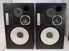 VINTAGE JBL L100 SPEAKERS
