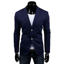 Manteaux et vestes bleu en laine taille M pour homme