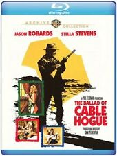 THE BALLAD OF CABLE HOGUE -  BLU RAY  - Sealed Region free