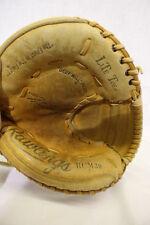 RAWLINGS RCM30 Baseball CATCHER GLOVE Mike Piazza LITE TOTE Mitt, Righthand