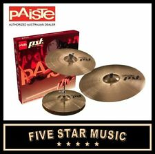 16 inch Size Paiste Cymbals