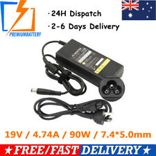 19V 4.74A 90W Laptop AC Adapter Charger for HP PAVILION DV4 DV5 DV6 DV7 G6 G7 p