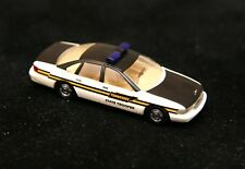 Busch 47678 Chevrolet Caprice * US State Police Nr. 15 * Tennessee