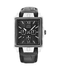 Cerruti 1881 Men's Watch ODISSEA # CRC013G222G 329,- Euro New and Original
