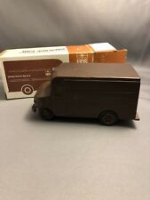 United Parcel Service Ups Friction Powered P-600 Package Car Truck