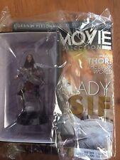 Eaglemoss Marvel Movie Figure * Lady Sif numéro 16 * NEUF Version Française