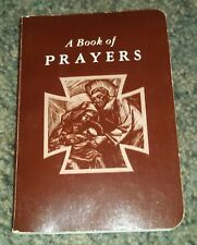 1981 A Book of Prayers by Our Sunday Visitor Inc. Huntington